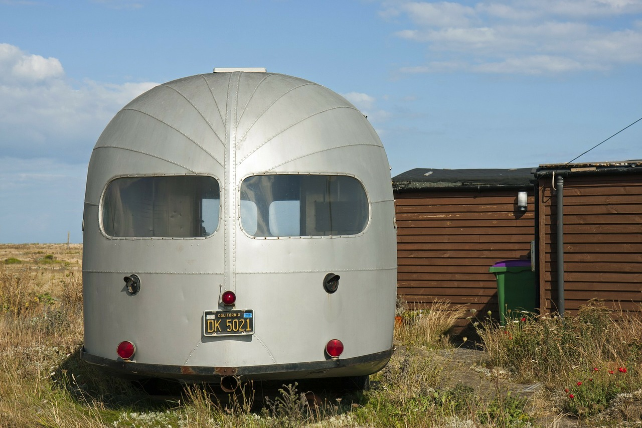 WordPress with Vagrant: a classic caravan